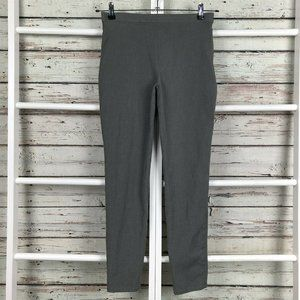 Banana Republic Factory Gray Dress Trouser Pants